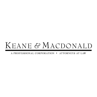 Keane and MacDonald
